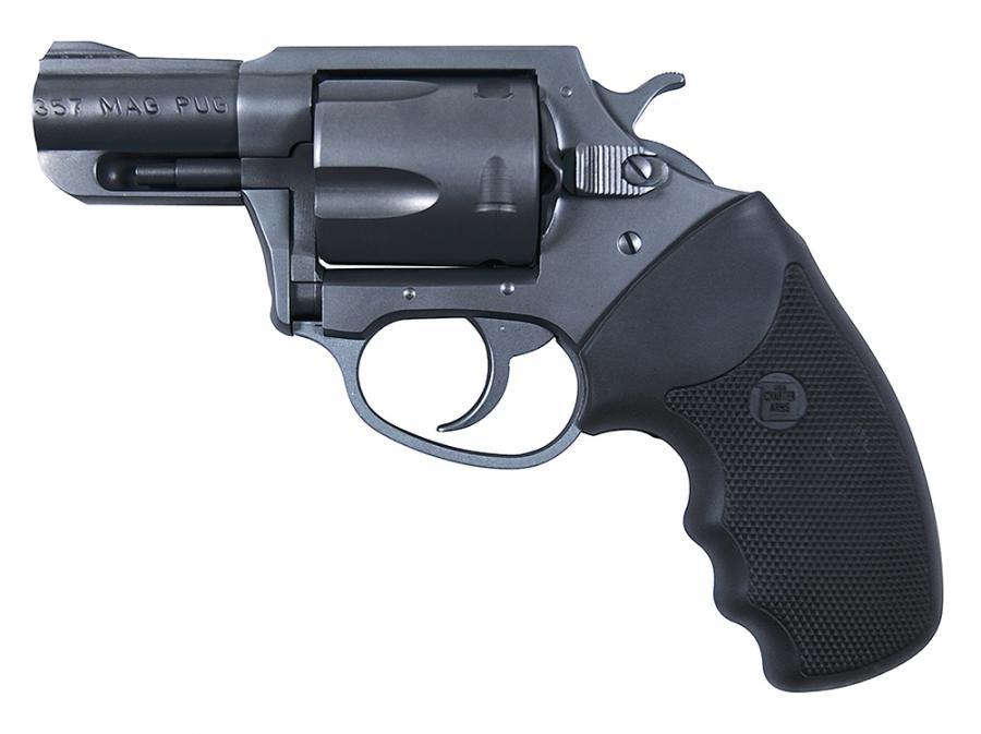 Charter Arms Mag Pug 357 Remmag
