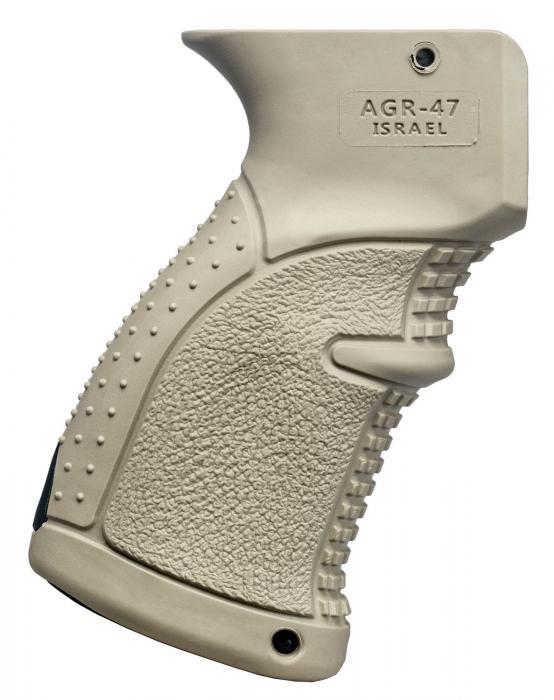 FAB Defense (usiq) Fx-agr47t Agr-47 Ergonomic