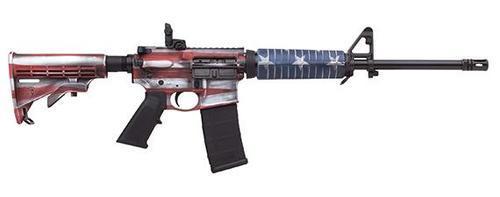 Smith & Wesson M&p-15 5.56 Nato