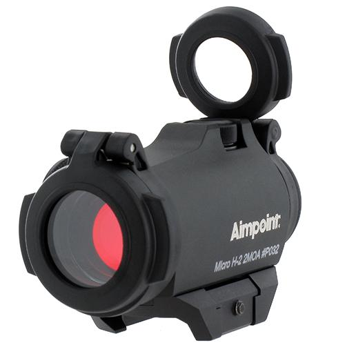 Aimpoint Standard Micro H-2 2 Moa,