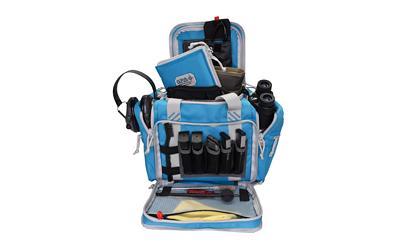 G-outdrs Gps Range Bag Med Blue