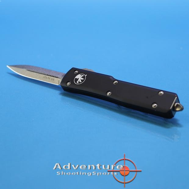 Microtech 147-10 Utx-70 D/E Stonewashed