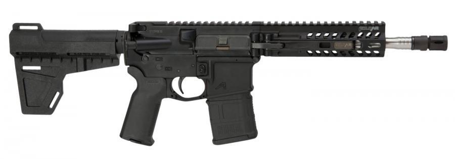 Foldar 1011 Foldar15 Pistol Semi-automatic 223