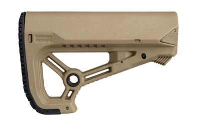 Fab Def Ar15/m4 Compact Stock Fde