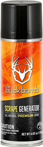 Buck Bomb Deer Lure Scrape