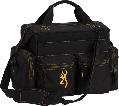 Browning 121095899 Shooting Bag Black &