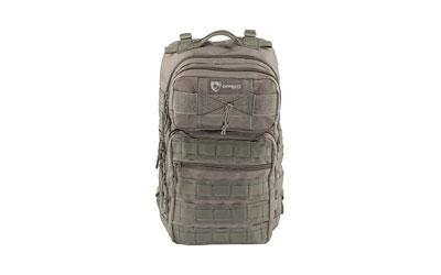 Drago 14-305gy TAC Laptop Backpack GRY