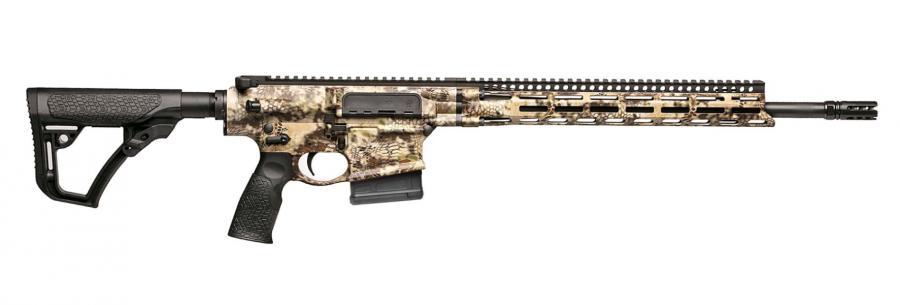 Dd5 V4 Hunter 260 Rem Kt
