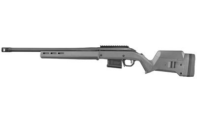 "Ruger American 6.5crd 20"" Gry 5rd"