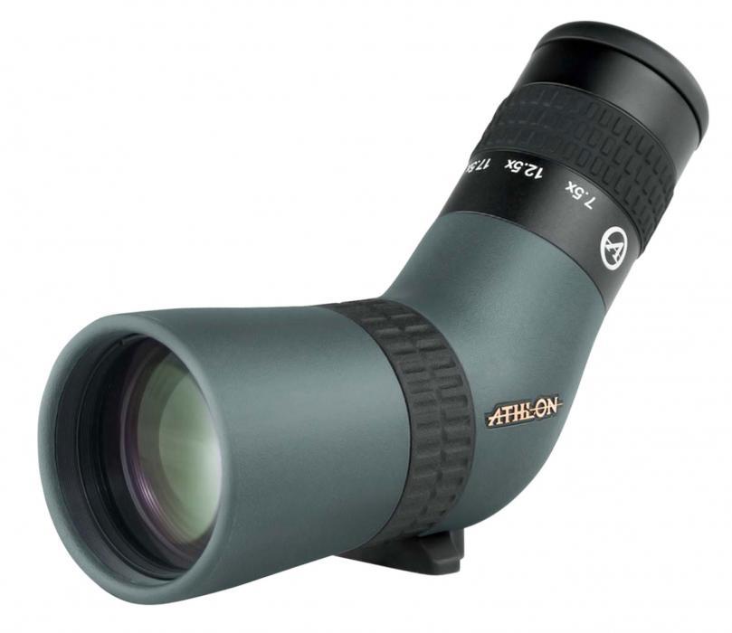 Athlon 312003 Ares 7.5-22.5x 50mm 265-116