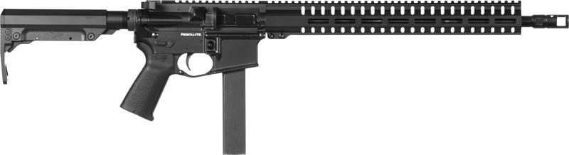 Cmmg Rifle Resolute 300 Mk9