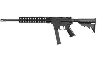 "Cmmg Mkgs T 9mm 16"" 33rd"