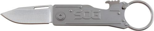 Sog Keytron Satin Straight