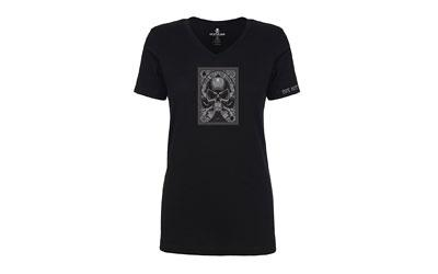 Phu Death Card Ace Tshirt Wmn