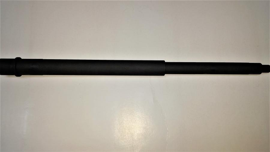 16 Inch Mid-length Heavy Barrel With