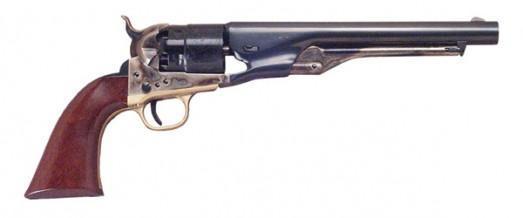 """Cimarron 1860 Army Military .44cal 8"""""""