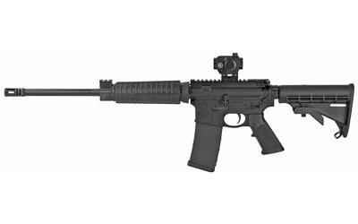 S&w M&p15 Sptii 556n Or 30rd
