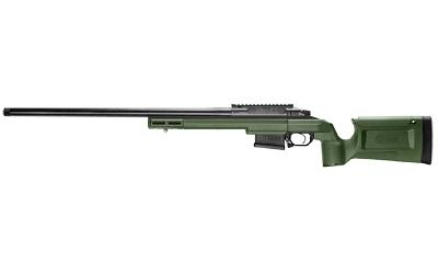 "Seekins Havak Bravo 308win 24"" Grn"