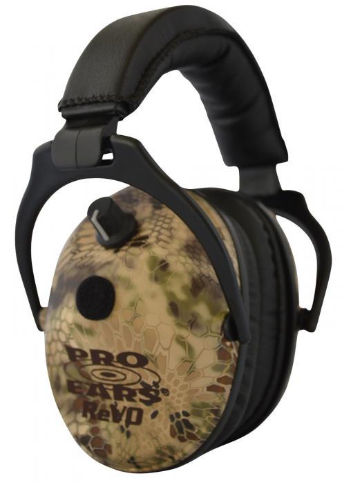 Revo Er300hi Electronic Highlander