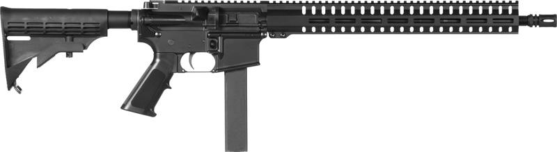 Cmmg Rifle Resolute 100 Mk9