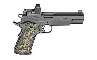 1911 10mm Trp Srvce 5 Rmr