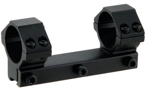 UTG 1PC Medium Profile Airgun Mount