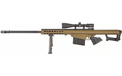 """Barrett 82a1 416 29"""" Brz Nf"""