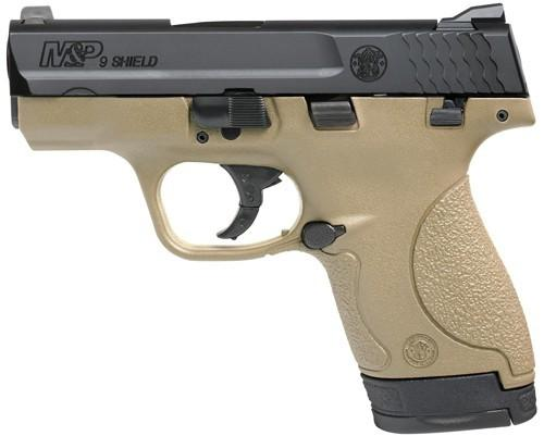 """Used - S&W Shield 9mm 3.1"""""""