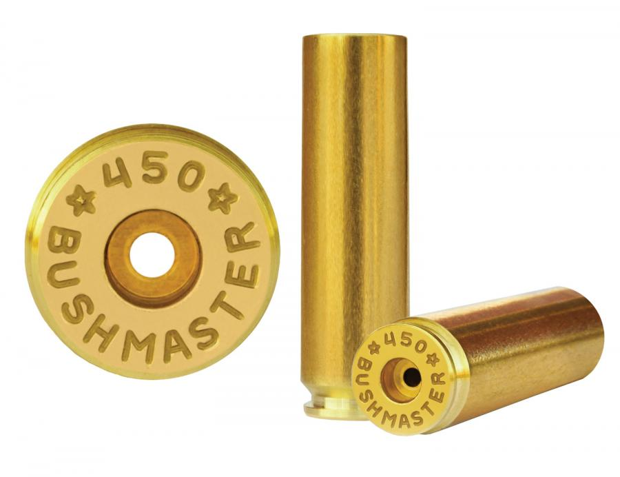 Starline Brass Star450bushm Unprimed Cases 450