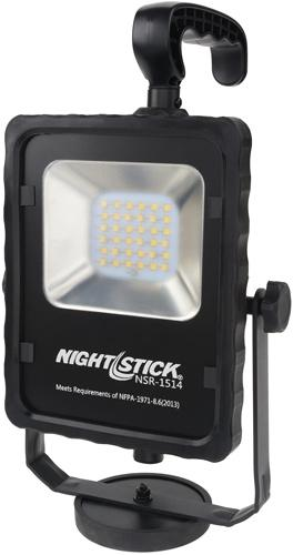 Nightstick Rechgble Led Area