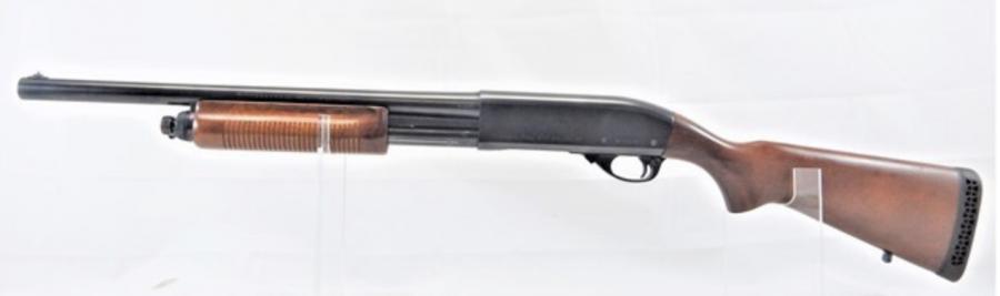 """Remington 870 Magnum 12ga 3"""" 18"""""""