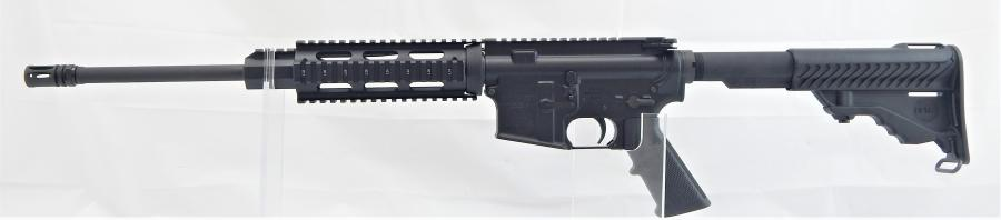 Dpms A-15 Oracle 5.56nato 30rd x1