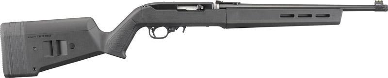 Ruger 10/22 TD 22lr Black Hunter