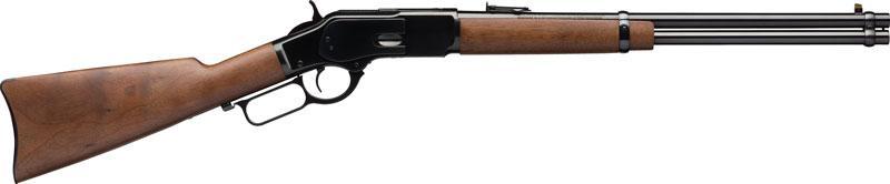 1873 Carbine 44-40 Bl/wd 20
