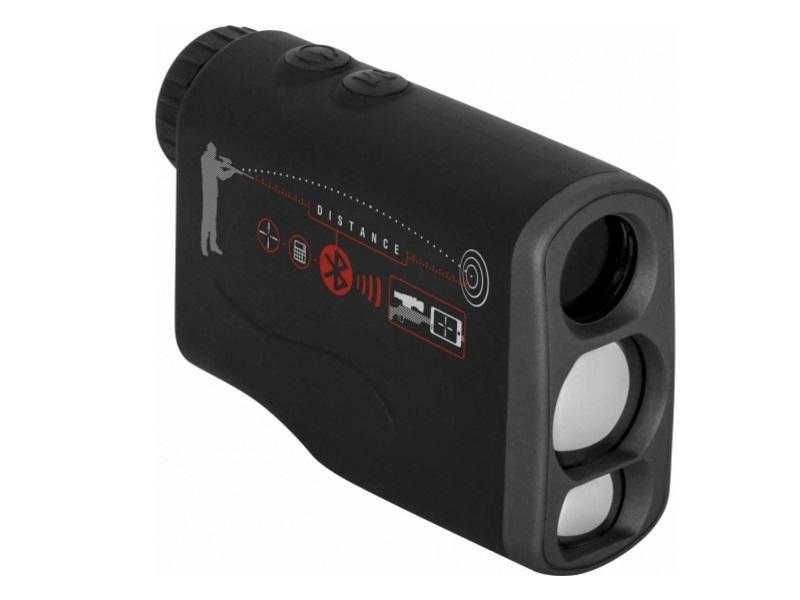 ATN Lblrf1000b Laserballistics 6x 5 yds