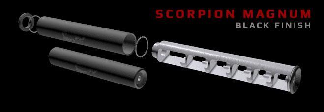 Lane Scorpion Magnum SSS