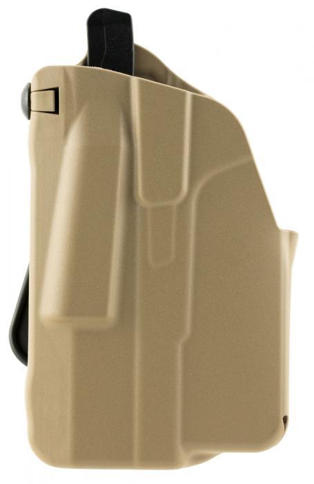 Safariland 737189518552 7371 ALS Paddle Glock