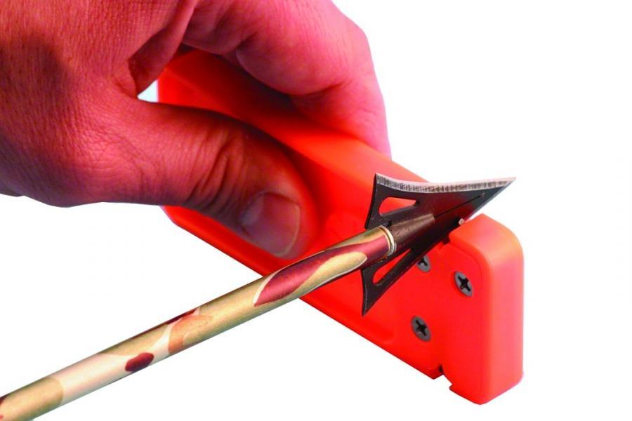 Accusharp Broadhead Wrench & Sharpener