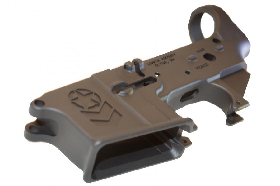 Linkin Armory Stripped Lower Receiver