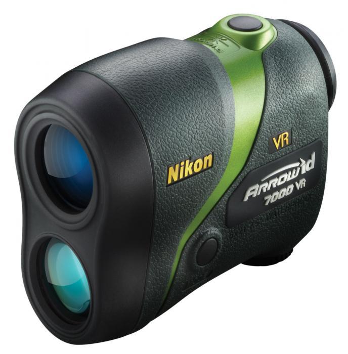 NIK 16211 Arrow ID 7000 VR