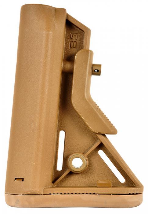 B5 Brs-202-01 Bravo Series Milspec FDE