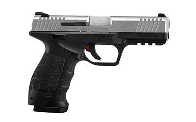 """Sar Sar9 9mm 4.4"""" 17rd Sts"""