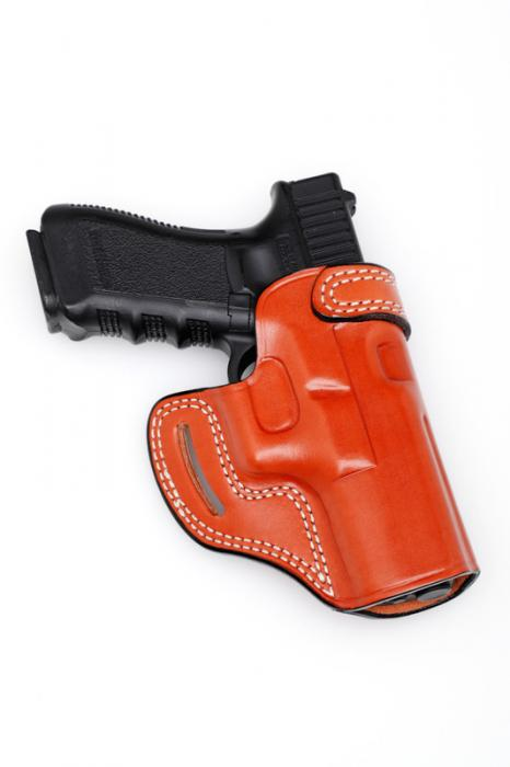 Masters Cros-draw Holster - S&W K