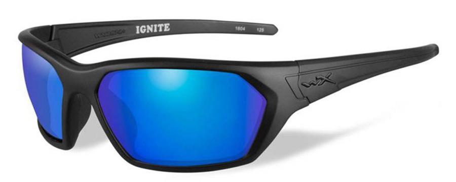 Wileyx Acign09 Ignite Blue/blk POL