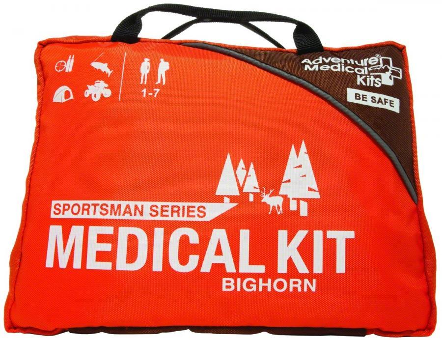 AMK Sportsman Series Medical Kit Bighorn