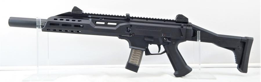 Cz/cz-usa Scorpion EVO 3 S1 9mm