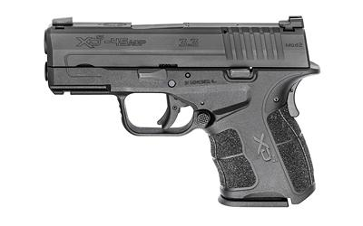 "Springfield Xds-45 Mod2 45acp 3.3"" Blk"