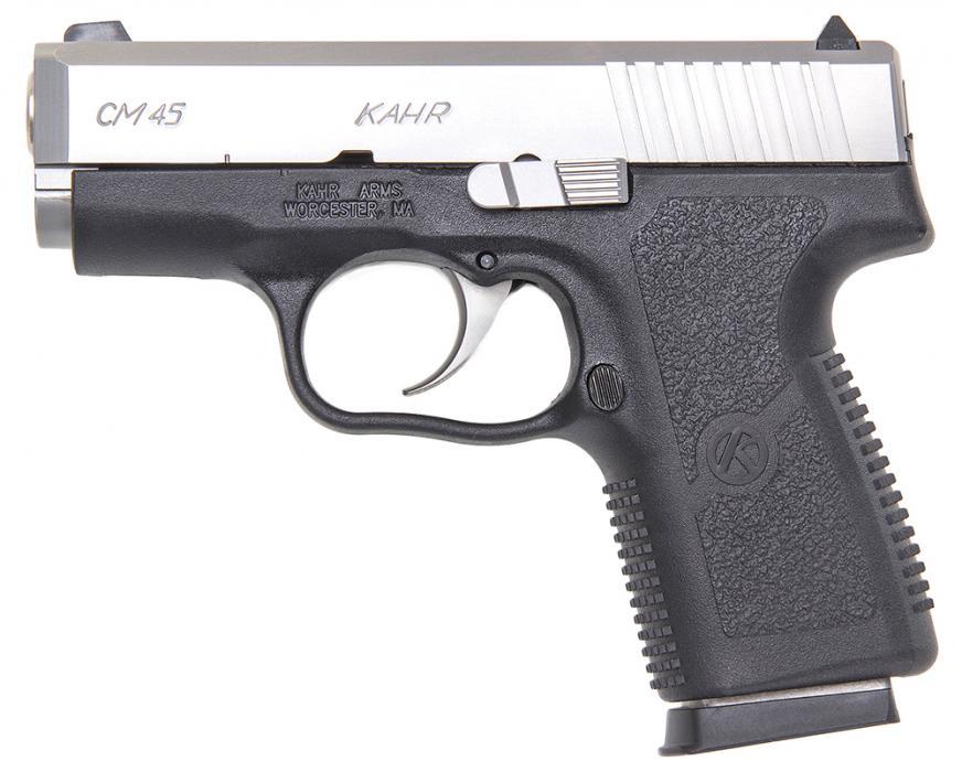 """Kahr Arms Cm45 45 ACP 3.1"""""""