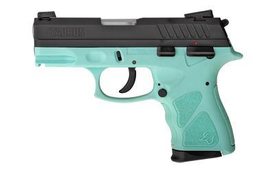 "Taurus Th9 C 9mm Cy/blk 3.54"""