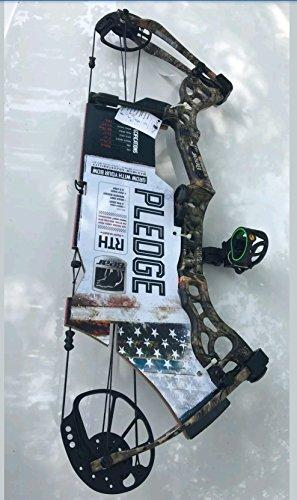 Bear Archery Pledge RTH Compound Bow